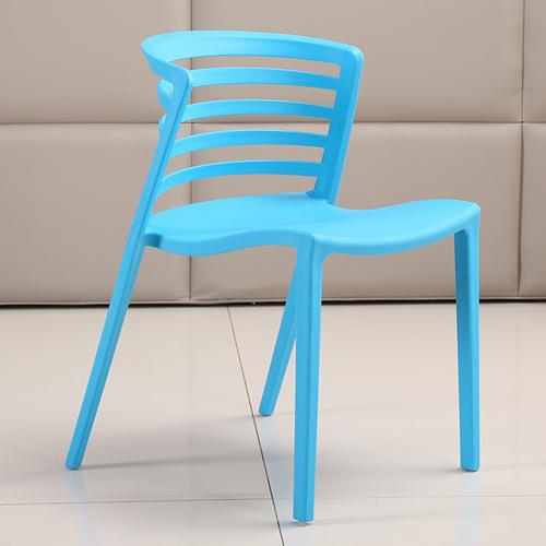 Contour Curvy Chair Image 11