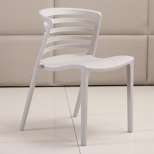 Contour Curvy Chair Image 12