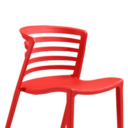 Contour Curvy Chair Image 15