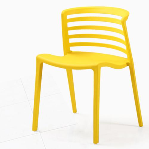 Contour Curvy Chair Image 2