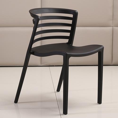 Contour Curvy Chair Image 5