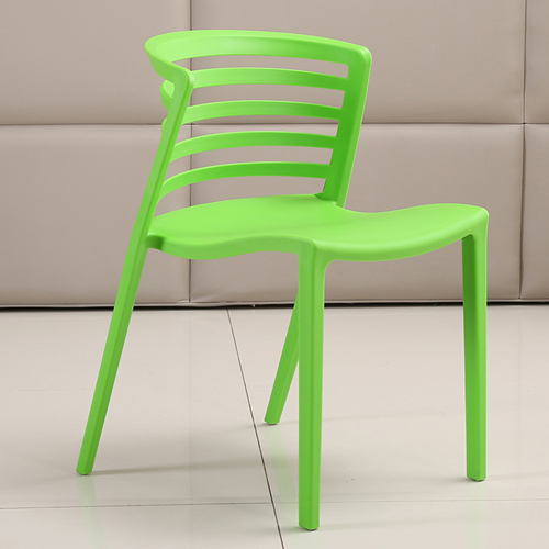 Contour Curvy Chair Image 6