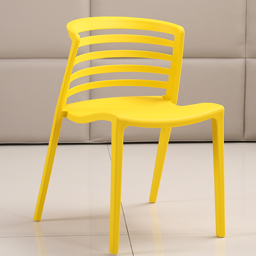Contour Curvy Chair Image 7
