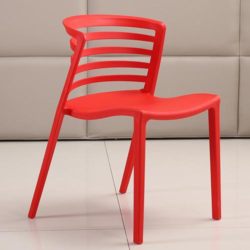 Contour Curvy Chair Image 8