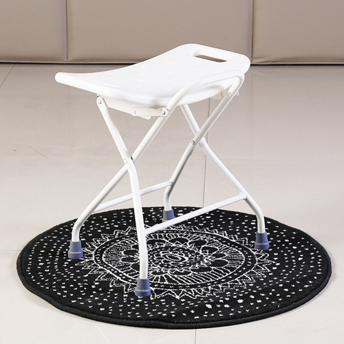 Farmex Bathroom Shower Folding Stool