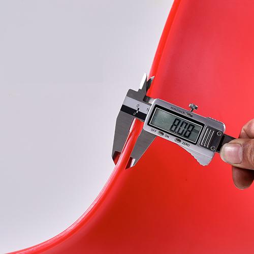 Harbingel Chair with Chrome Eiffel Legs Image 23