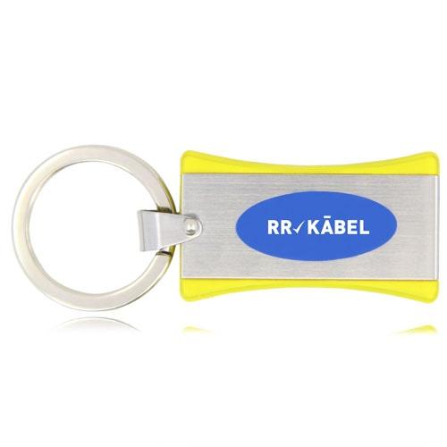 1GB Dainty Flash Drive Keyring