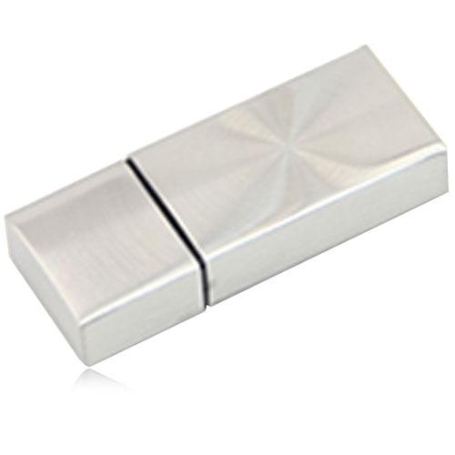 4GB Premium Metal Flash Drive Image 1