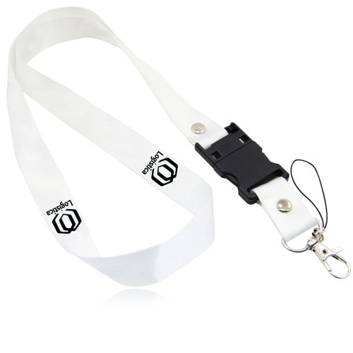 2GB Lanyard Flash Drive
