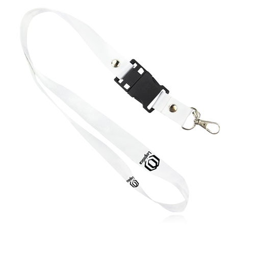 8GB Lanyard Flash Drive Image 2