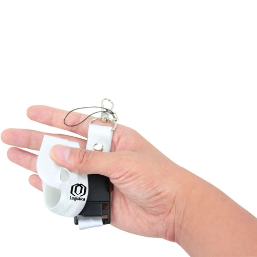8GB Lanyard Flash Drive Image 4