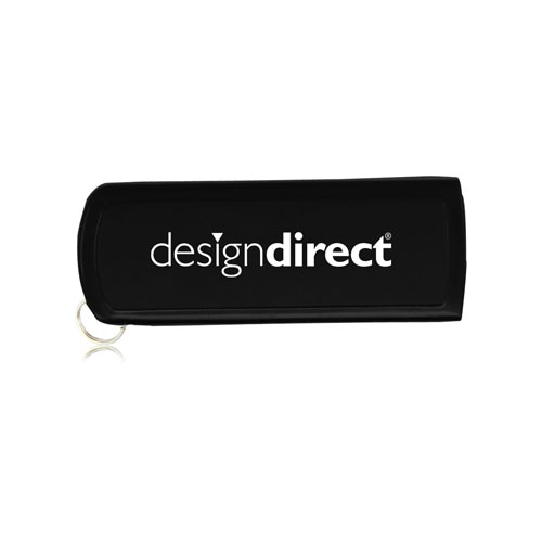 2GB Slide Out USB Flash Drive