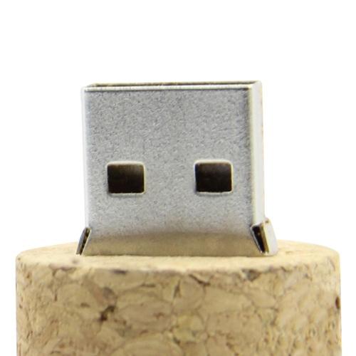 2GB Wine Cork USB Flash Drive