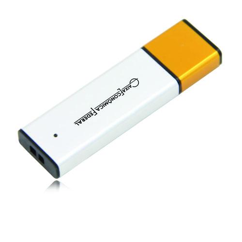 1GB Aluminum USB Flash Drive