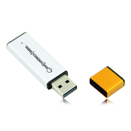 16GB Aluminum USB Flash Drive Image 6