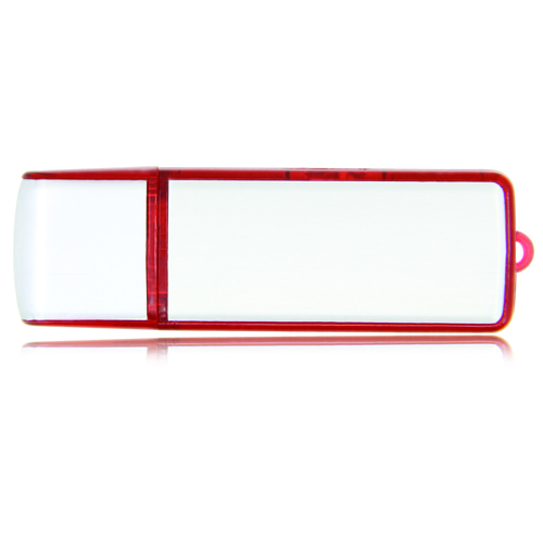 8GB Rectangular Flash Drive Image 10