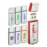 16GB Rectangular Flash Drive+J1182