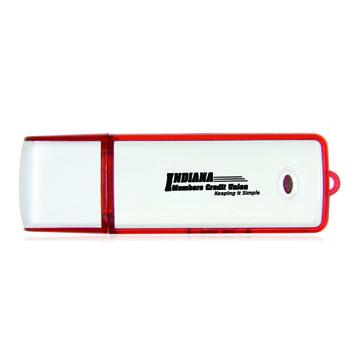 16GB Rectangular Flash Drive+J1182