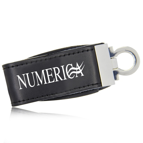2GB Stylo Leather Flash Drive Image 14
