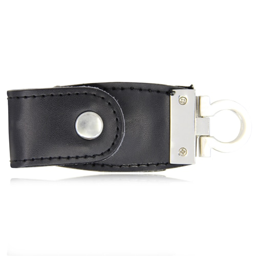 2GB Stylo Leather Flash Drive Image 1