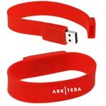 16GB Wristband USB Flash Drive