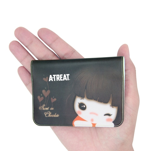 Smart Card Guard Protective Wallet