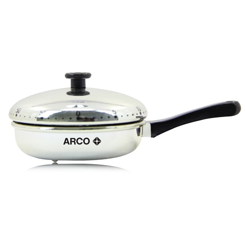 Frying Pan Shaped Kitchen Timer