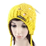 Splendid Knitted Hat