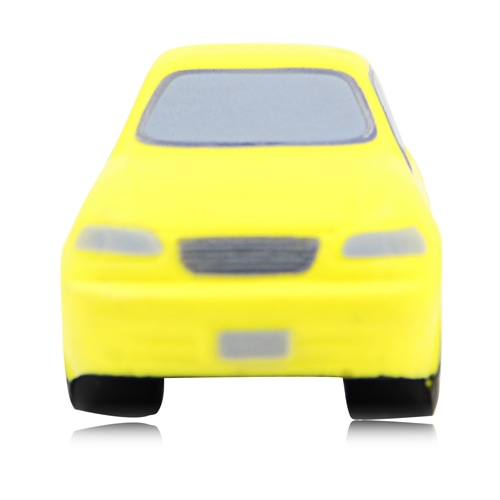 Sedan Car Shaped Stress Reliever Image 1