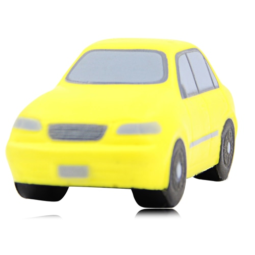 Sedan Car Shaped Stress Reliever Image 5