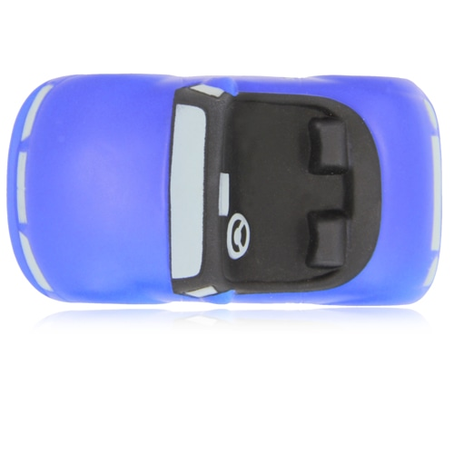 Convertible Car Shaped Stress Reliever Image 1