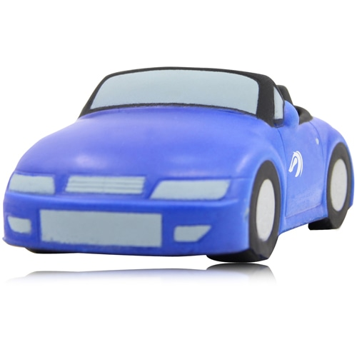 Convertible Car Shaped Stress Reliever Image 5
