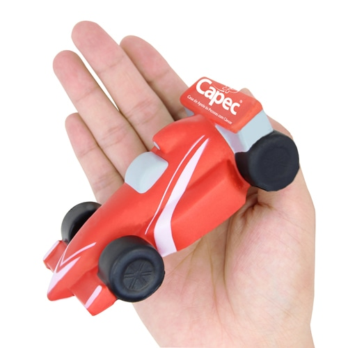 Racing Car Shaped Stress Reliever