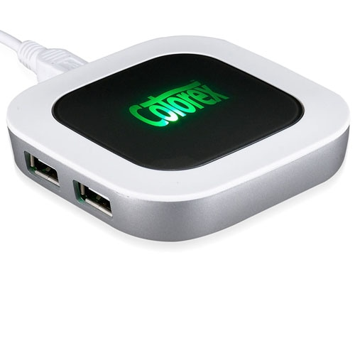 All In One Card Reader USB Hub