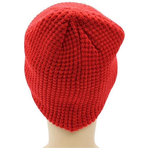 Dynamic Knit Beanie