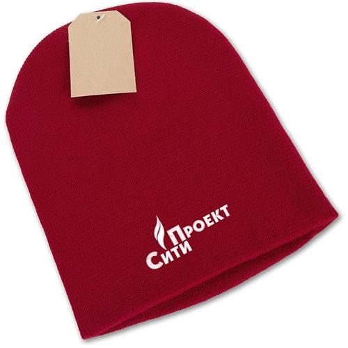 Unisex Comfy Knit Beanie Image 6