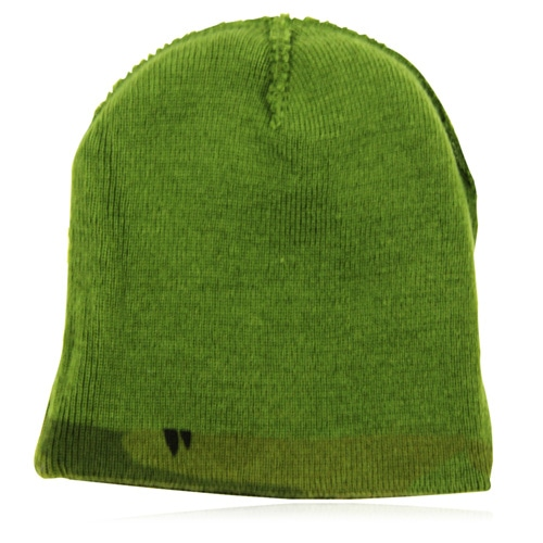 Up Town Camo Beanie Image 2