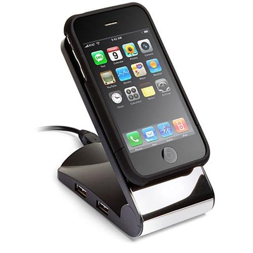 Multifunction Phone holder