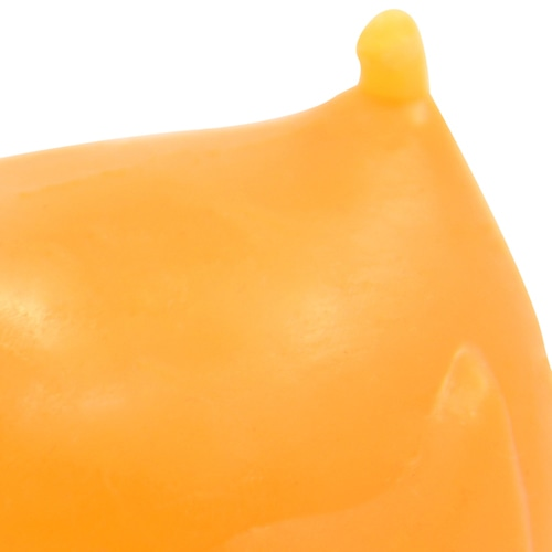 Chicken Squeeze Sticky Splat Toy