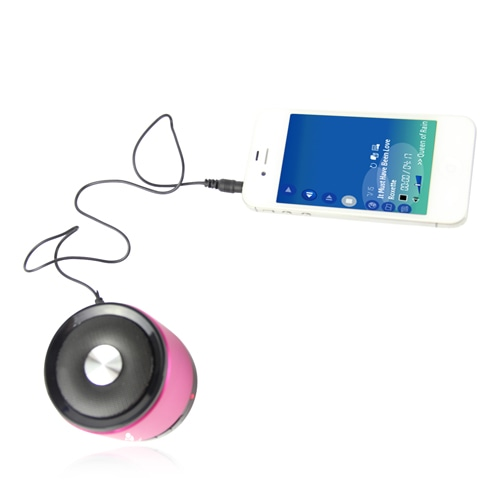 EveryDay Music Bluetooth Speaker Image 3