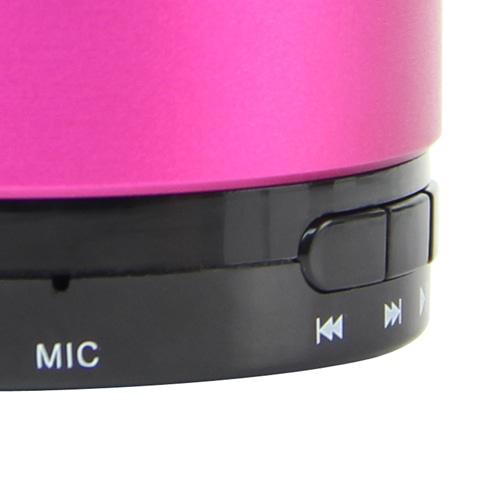 EveryDay Music Bluetooth Speaker