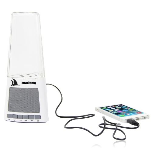 Single Fountain Water Speaker