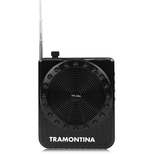 Ritzy Portable Radio Speaker