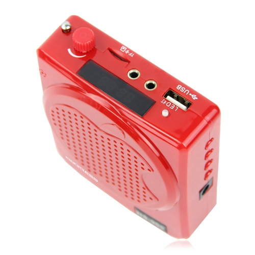 Portable Music Speaker