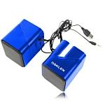 Tidy Mini Speakers