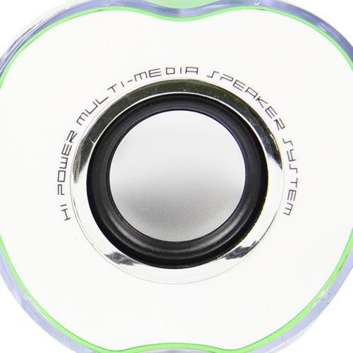 Apple Speaker