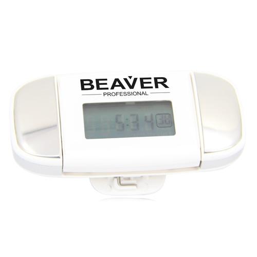 Heart Rate Pedometer Monitor
