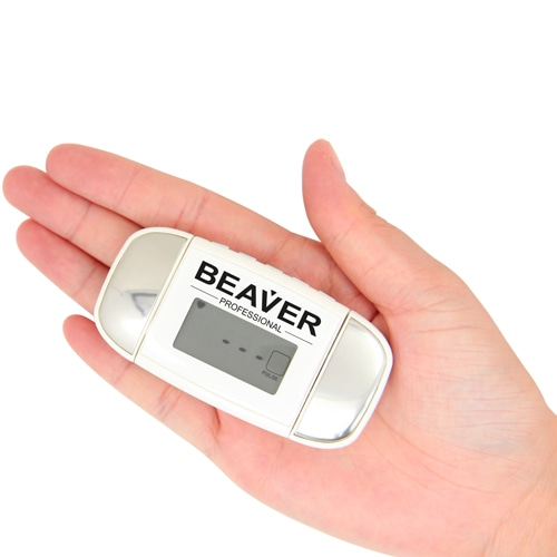 Heart Rate Pedometer Monitor