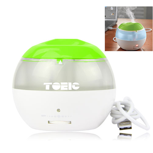 USB Powered Humidifier