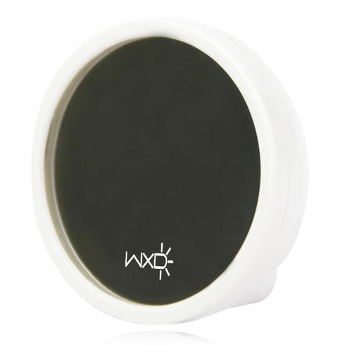 Totty Mirror LED Alarm Clock